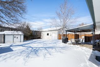 Photo 16: 134 Braintree Crescent in Winnipeg: Jameswood House for sale (5F)  : MLS®# 1905333