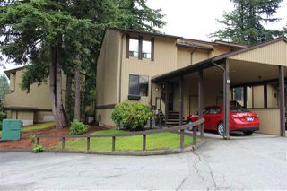 "Photo 1: 38 2998 MOUAT Drive in Abbotsford: Abbotsford West Townhouse for sale in ""Brookside Terrace"" : MLS®# R2473992"