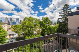 Photo 9: 403 317 19 Avenue SW in Calgary: Mission Apartment for sale : MLS®# A1011881