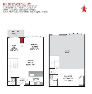 Photo 18: 403 317 19 Avenue SW in Calgary: Mission Apartment for sale : MLS®# A1011881