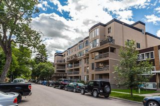 Photo 17: 403 317 19 Avenue SW in Calgary: Mission Apartment for sale : MLS®# A1011881