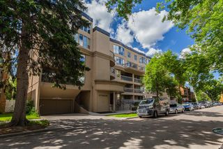 Photo 16: 403 317 19 Avenue SW in Calgary: Mission Apartment for sale : MLS®# A1011881