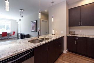 Photo 10: 313 2655 Sooke Rd in Langford: La Walfred Condo for sale : MLS®# 843946