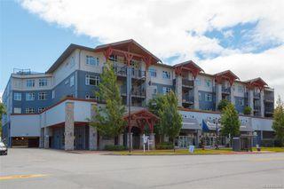 Photo 1: 313 2655 Sooke Rd in Langford: La Walfred Condo for sale : MLS®# 843946