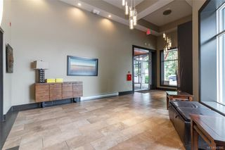 Photo 2: 313 2655 Sooke Rd in Langford: La Walfred Condo for sale : MLS®# 843946