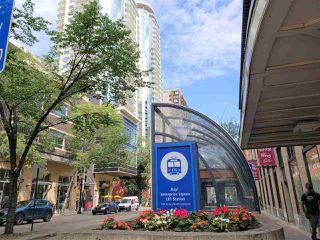 Photo 32: 705 10152 104 Street in Edmonton: Zone 12 Condo for sale : MLS®# E4208082