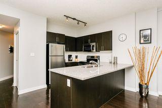 Photo 11: 705 10152 104 Street in Edmonton: Zone 12 Condo for sale : MLS®# E4208082