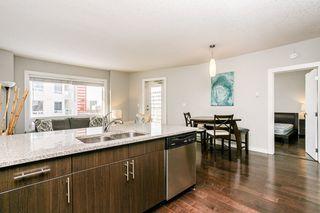 Photo 16: 705 10152 104 Street in Edmonton: Zone 12 Condo for sale : MLS®# E4208082