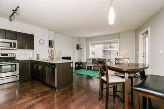 Photo 8: 705 10152 104 Street in Edmonton: Zone 12 Condo for sale : MLS®# E4208082