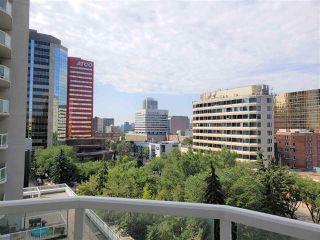 Photo 29: 705 10152 104 Street in Edmonton: Zone 12 Condo for sale : MLS®# E4208082