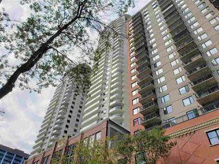 Photo 3: 705 10152 104 Street in Edmonton: Zone 12 Condo for sale : MLS®# E4208082