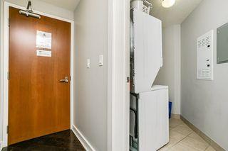 Photo 7: 705 10152 104 Street in Edmonton: Zone 12 Condo for sale : MLS®# E4208082