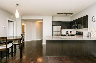 Photo 12: 705 10152 104 Street in Edmonton: Zone 12 Condo for sale : MLS®# E4208082