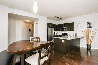 Photo 10: 705 10152 104 Street in Edmonton: Zone 12 Condo for sale : MLS®# E4208082