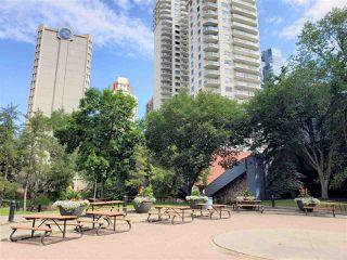 Photo 34: 705 10152 104 Street in Edmonton: Zone 12 Condo for sale : MLS®# E4208082