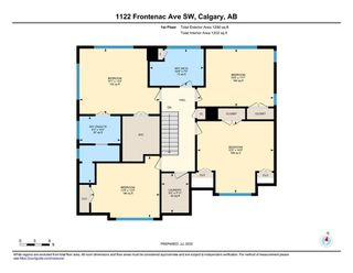 Photo 42: 1122 FRONTENAC Avenue SW in Calgary: Upper Mount Royal Detached for sale : MLS®# A1018562