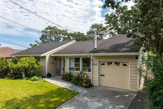 Photo 1: 1143 Nicholson St in : SE Lake Hill House for sale (Saanich East)  : MLS®# 850708