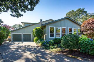 Main Photo: 1545 Granada Cres in : SE Mt Doug House for sale (Saanich East)  : MLS®# 853779