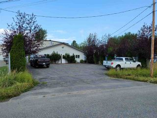 Photo 1: 8603 N KELLY Road in Prince George: North Kelly Industrial for sale (PG City North (Zone 73))  : MLS®# C8033869