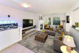 Photo 3: 403 894 Vernon Ave in : SE Swan Lake Condo for sale (Saanich East)  : MLS®# 857817