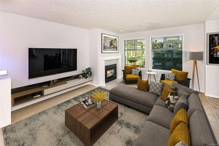 Photo 4: 403 894 Vernon Ave in : SE Swan Lake Condo for sale (Saanich East)  : MLS®# 857817