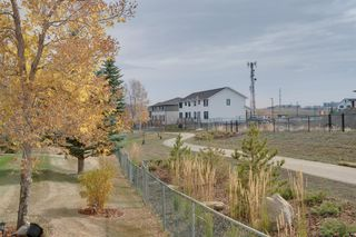 Photo 25: 1 Harvest Grove Green NE in Calgary: Harvest Hills Semi Detached for sale : MLS®# A1039823
