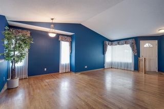 Photo 3: 1 Harvest Grove Green NE in Calgary: Harvest Hills Semi Detached for sale : MLS®# A1039823