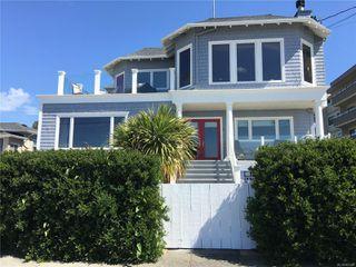 Photo 2: 1 338 Dallas Rd in : Vi James Bay Half Duplex for sale (Victoria)  : MLS®# 861442