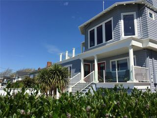 Photo 32: 1 338 Dallas Rd in : Vi James Bay Half Duplex for sale (Victoria)  : MLS®# 861442