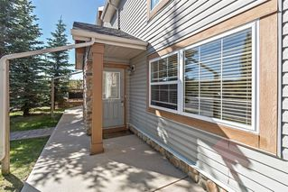 Photo 3: 201 120 PANATELLA Landing NW in Calgary: Panorama Hills Row/Townhouse for sale : MLS®# A1056456
