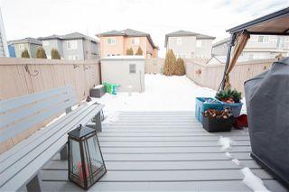 Photo 14: 13616 140 Avenue in Edmonton: Zone 27 House Half Duplex for sale : MLS®# E4224665