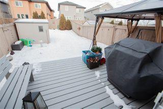Photo 13: 13616 140 Avenue in Edmonton: Zone 27 House Half Duplex for sale : MLS®# E4224665