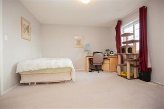 Photo 19: 13616 140 Avenue in Edmonton: Zone 27 House Half Duplex for sale : MLS®# E4224665