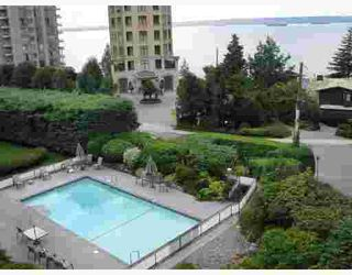 "Photo 1: 209 2290 MARINE Drive in West Vancouver: Dundarave Condo for sale in ""SEA VIEW GARDENS"" : MLS®# V802392"