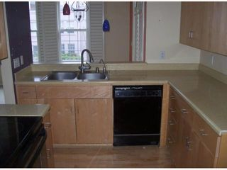 Photo 2: HILLCREST Condo for sale : 2 bedrooms : 1250 Cleveland #F204 in San Diego