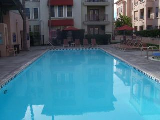 Photo 10: HILLCREST Condo for sale : 2 bedrooms : 1250 Cleveland #F204 in San Diego