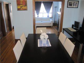 Photo 5: 826 Banning Street in WINNIPEG: West End / Wolseley Residential for sale (West Winnipeg)  : MLS®# 1002949