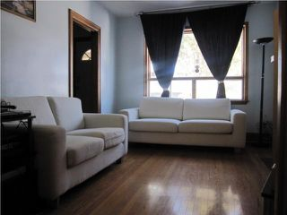 Photo 8: 826 Banning Street in WINNIPEG: West End / Wolseley Residential for sale (West Winnipeg)  : MLS®# 1002949