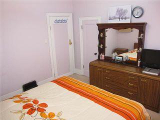 Photo 14: 826 Banning Street in WINNIPEG: West End / Wolseley Residential for sale (West Winnipeg)  : MLS®# 1002949