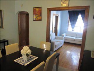 Photo 7: 826 Banning Street in WINNIPEG: West End / Wolseley Residential for sale (West Winnipeg)  : MLS®# 1002949