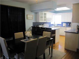Photo 2: 826 Banning Street in WINNIPEG: West End / Wolseley Residential for sale (West Winnipeg)  : MLS®# 1002949