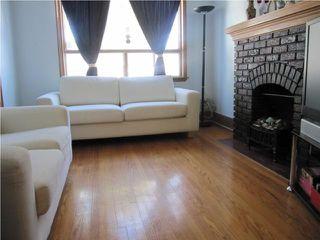 Photo 9: 826 Banning Street in WINNIPEG: West End / Wolseley Residential for sale (West Winnipeg)  : MLS®# 1002949