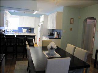 Photo 6: 826 Banning Street in WINNIPEG: West End / Wolseley Residential for sale (West Winnipeg)  : MLS®# 1002949