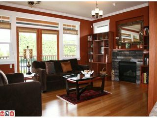 """Photo 6: 20756 GRADE Crescent in Langley: Langley City House for sale in """"MOSSEY ESTATES"""" : MLS®# F1012468"""