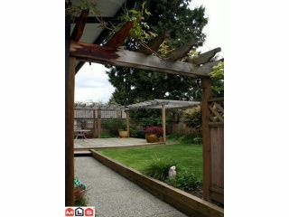 """Photo 4: 20756 GRADE Crescent in Langley: Langley City House for sale in """"MOSSEY ESTATES"""" : MLS®# F1012468"""