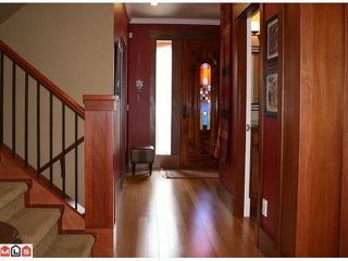 """Photo 5: 20756 GRADE Crescent in Langley: Langley City House for sale in """"MOSSEY ESTATES"""" : MLS®# F1012468"""