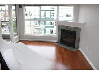 "Photo 2: 406 2025 STEPHENS Street in Vancouver: Kitsilano Condo for sale in ""STEPHENS COURT"" (Vancouver West)  : MLS®# V831342"