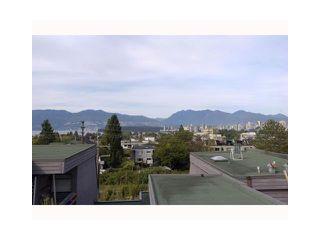 Photo 10: 312 1990 W 6TH Avenue in Vancouver: Kitsilano Condo for sale (Vancouver West)  : MLS®# V836973