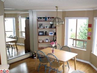 """Photo 4: 302 1830 E SOUTHMERE Crescent in Surrey: Sunnyside Park Surrey Condo for sale in """"Southmere Mews"""" (South Surrey White Rock)  : MLS®# F1017753"""