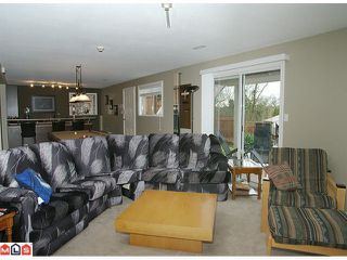 Photo 8: 3541 PICTON Street in Abbotsford: Abbotsford East House for sale : MLS®# F1101573